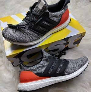 """Ultraboost 4.0 """"White Carbon"""""""
